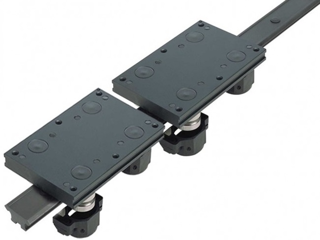 Simple Select® Linear Guide