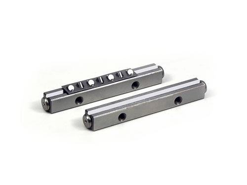 Crossed Roller Rail Set