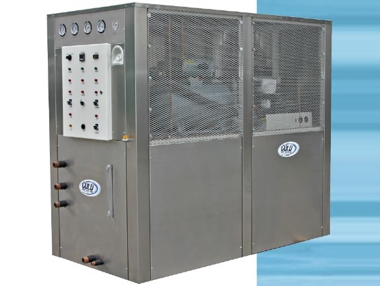ACWC-90-ESUS CT Scan Chiller