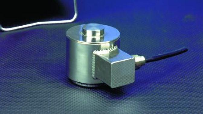 Compression Canister Load Cell