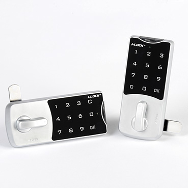 10 Button Electronic Cam Lock