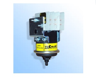 Low Pressure Switches