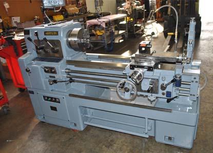 Machine Tool Repair