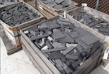 Graphite Material Recycling