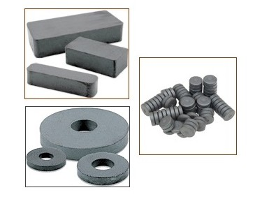 Magnet Suppliers