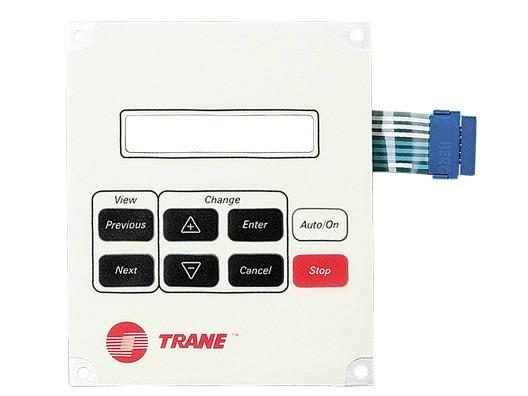 Silicone Control Keypad