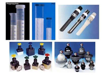 Metering Pump Accessories