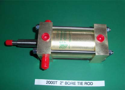 Miniature Air Cylinders