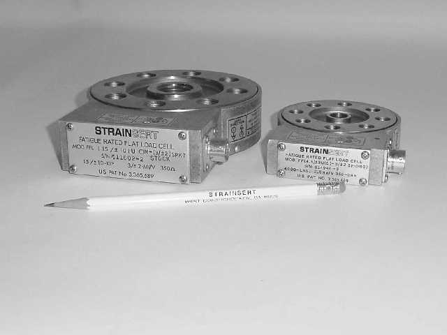 Miniature Load Cells