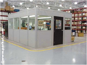 Modular Buildings Manufacturers