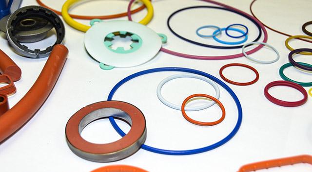 Flat O-Rings