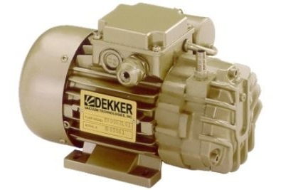 Oilless Vacuum Pumps