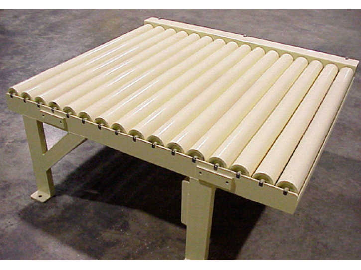 Industrial Pallet Conveyor