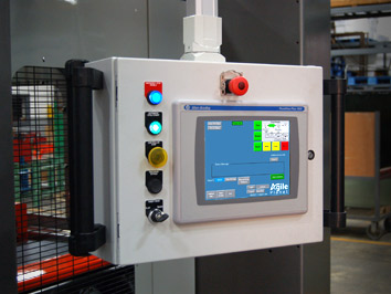 Automatic Palletizer Systems