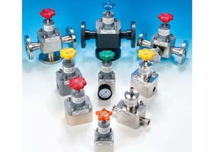 Peristaltic Pumps
