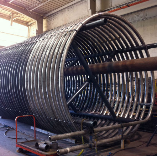 Pipe Fabrication