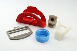 Plastic Injection Molding 2