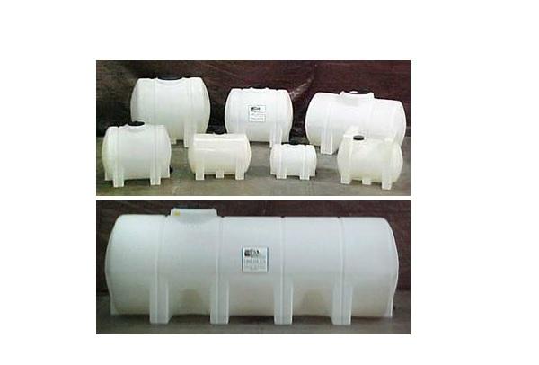 Polypropylene Tanks