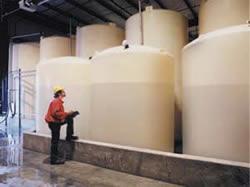 Water Tank Manufacturers