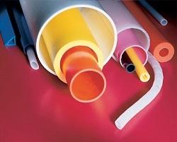 Plastic Tubes 2