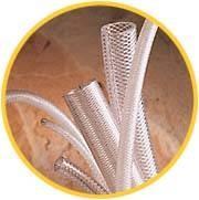 Clear Plastic Tubing