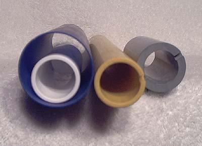 Acrylic Piping
