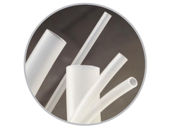 Translucent Polypropylene Tubing
