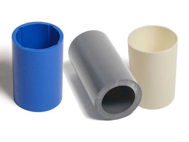 Rigid Thermoplastic Tubing