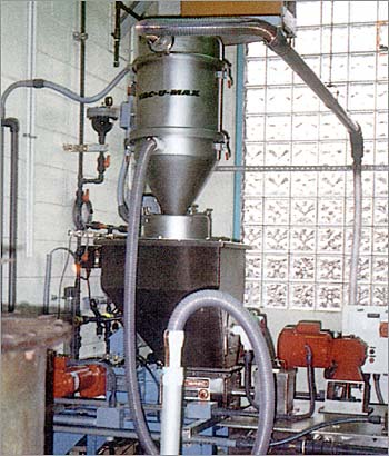 Air Conveyor System