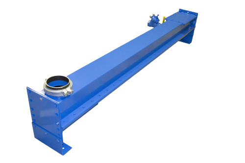 Air Shoot Gravity Conveyor