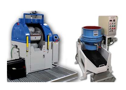 Polishing Machines