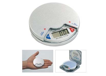 Portable Scales