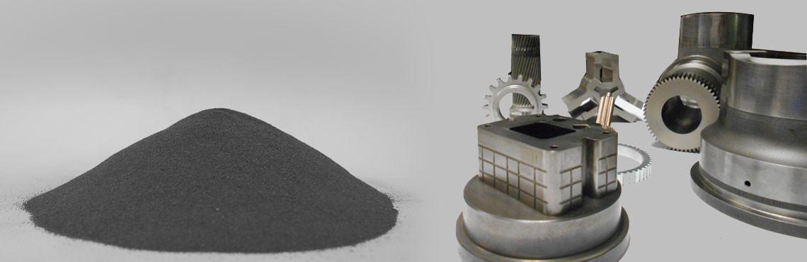 Powdered Metal Parts