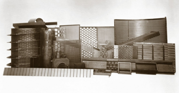 Hendrick Manufacturing: Born in 1876