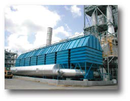 RTO Thermal Oxidizers for Wood Products Applications