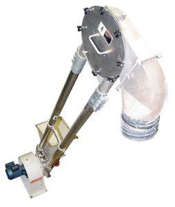 Vac-U-Max Aero-Mechanical Conveying Systems