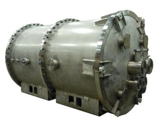 BEPeterson Vacuum Chamber
