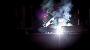 Weldaloy Forging Processes