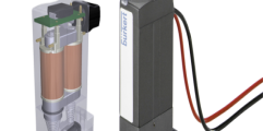 Burkert Collaborates to Create Solenoid Valve
