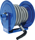 Coxreels New Compact Vacuum Reel