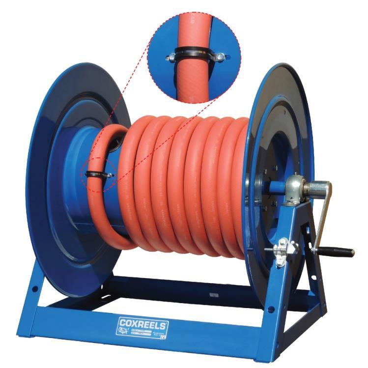 Coxreels® Hose Strain Relief Kit