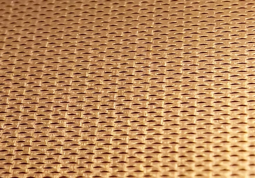 Dexmet Copper