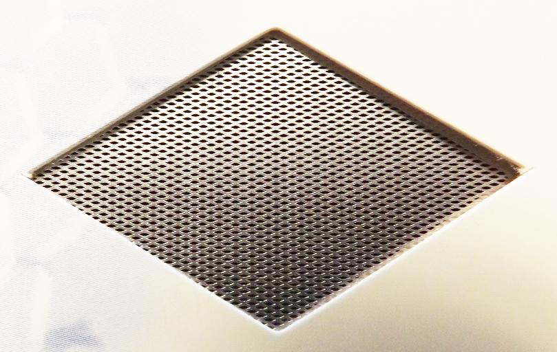Dexmet Aluminum