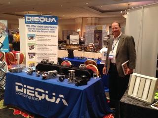 diequa corporation