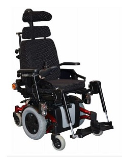 MobilityChair