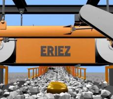 $425K Invested in New Eriez UK Rotor Manufacturing Site
