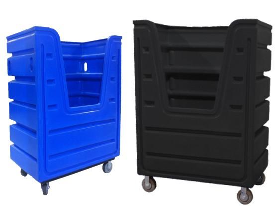 Fibertech Cart