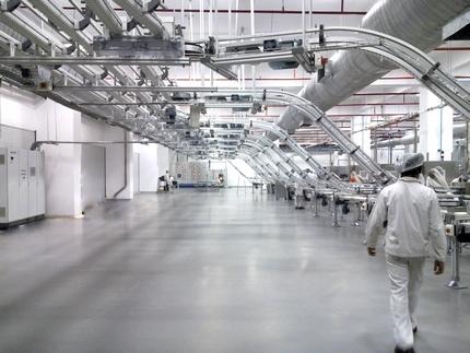 FlexLink Facility