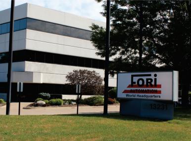 Fori Automation Headquarters