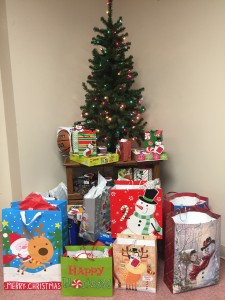 Gear Motions Gives Back with Holiday Giving Tree